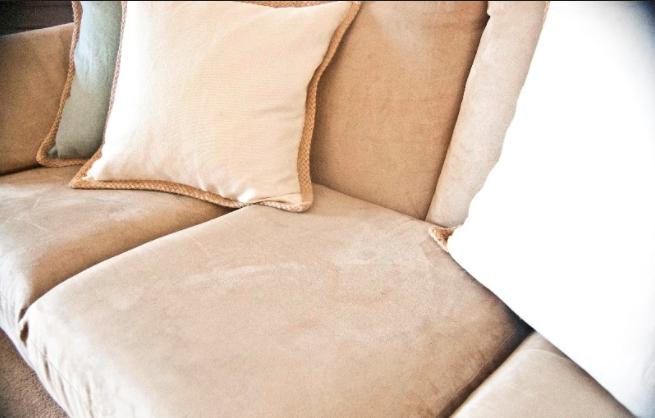 убрать запах с мебели