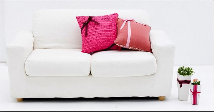 очистить мягкую мебель