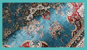чистка шелковых ковров на дому