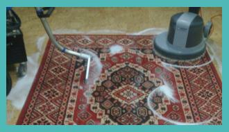 чистка вискозных ковров в москве