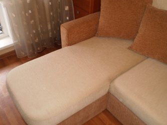 химчистка мягкой мебели на дому в Москве