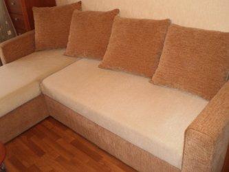 химчистка диванных чехлов в Москве
