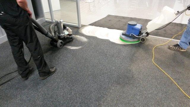 генеральная уборка офисов