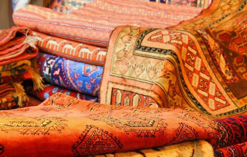 химчистка эксклюзивных ковров